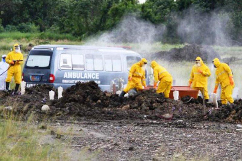 Kematian Pertama akibat COVID-19 di Kota Madiun, Guru SMP - JPNN.com