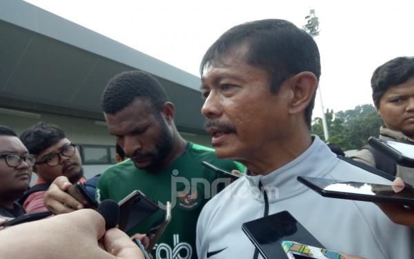 Indra Sjafri Siapkan Program Timnas di Era New Normal Termasuk Piala Dunia U-20 2021 - JPNN.com