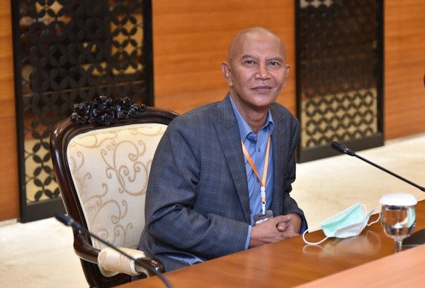 Menginjeksi Sektor Riil Dengan Suku Bunga Rendah - JPNN.com