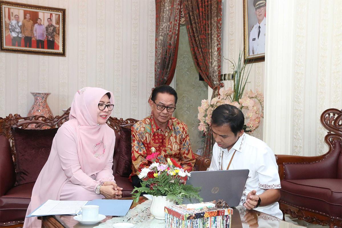 Masyarakat Diminta Ikut Mendoakan Wakil Wali Kota Bukittinggi - JPNN.com