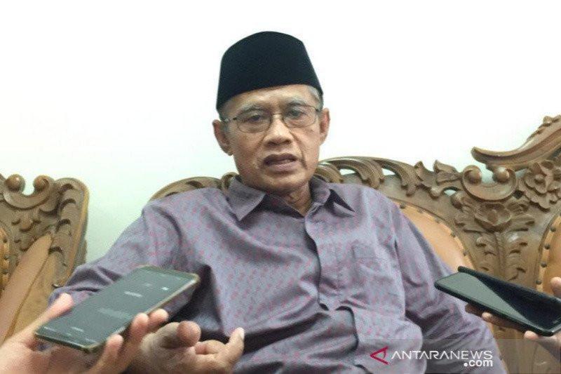 PP Muhammadiyah: DPR dan Pejabat Tinggi Jangan Bikin Resah, COVID-19 Bukan Komoditas Politik - JPNN.com