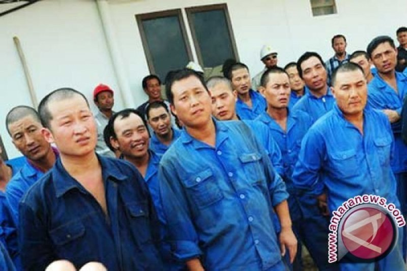 6 WNA Asal Tiongkok Diusir dari Sintang - JPNN.com