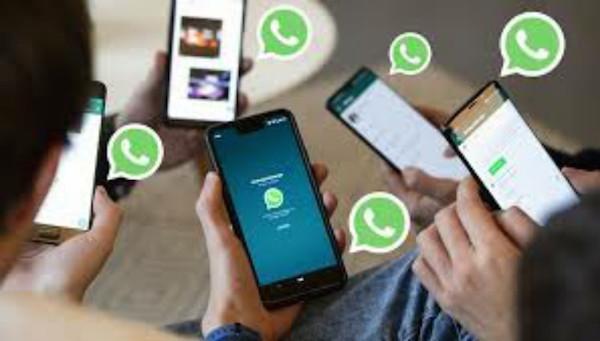 WhatsApp Kembangkan Fitur Video Call dengan 50 Peserta - JPNN.com