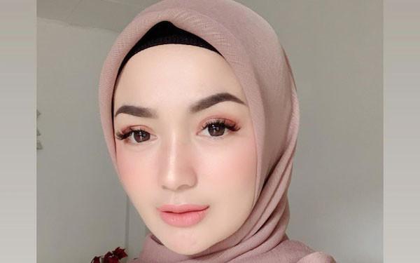 Mantan Istri Sirajuddin Mahmud Rupanya Sudah Lama Kenal Zaskia Gotik - JPNN.com