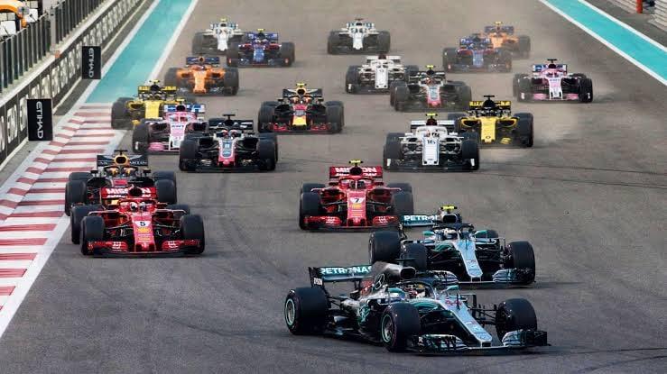 Penantian Panjang Pencinta F1 Semoga Tuntas di Austria - JPNN.com