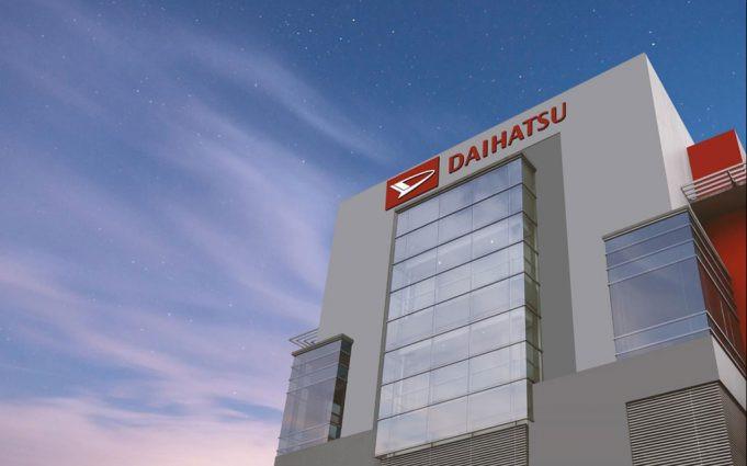 Pabrik Daihatsu Kembali Beroperasi untuk Penuhi Pasar Ekspor - JPNN.com