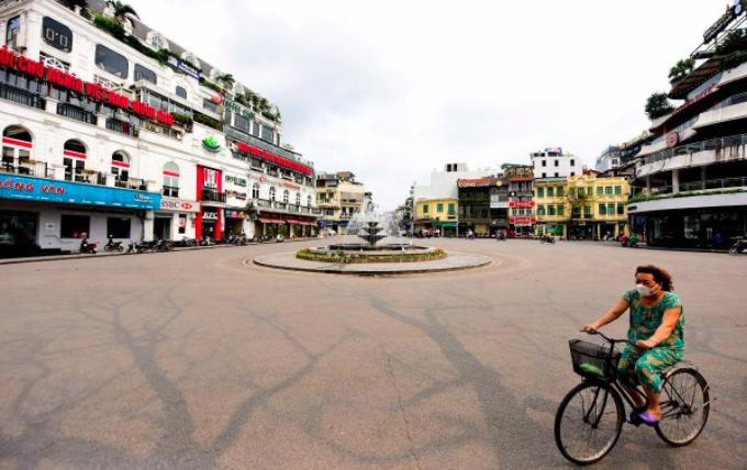 Tak Takut Corona, Vietnam Buka Pintu untuk Turis Tiongkok - JPNN.com