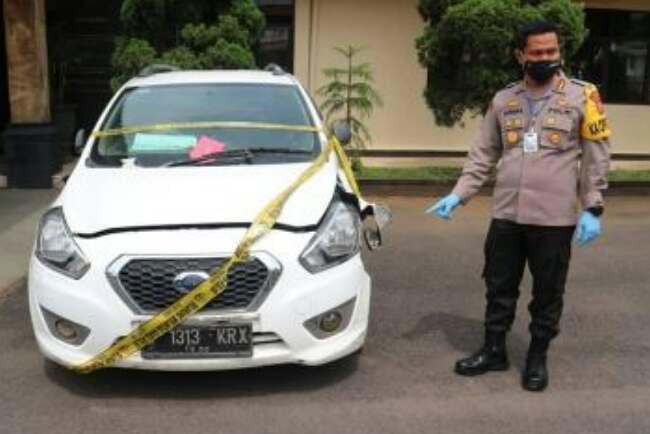 Pembunuh Sopir Taksi Online Itu Ternyata 4 Wanita Remaja, Begini Kronologinya - JPNN.com