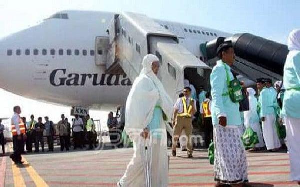 BPKH Usulkan Jemaah Haji Batal Berangkat dapat Kompensasi - JPNN.com