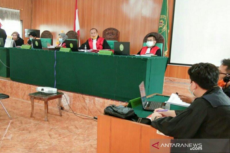 Deni Santoso dan Herman Dituntut Hukuman Mati - JPNN.com