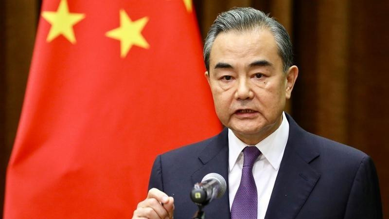 Wang Yi: Tiongkok Siap Mengerahkan Kemampuan Terbaik untuk Indonesia - JPNN.com