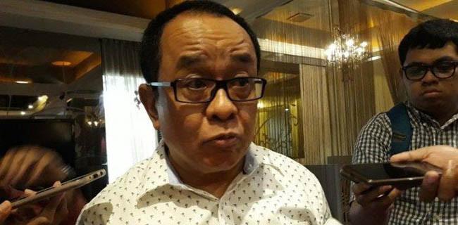 Erick Thohir Percaya Diri bisa Pangkas Jumlah BUMN, Begini Respons Said Didu - JPNN.com