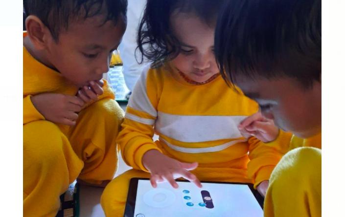 Stres Mengajari Anak Selama Pandemi? Begini Cara Mengatasinya - JPNN.com
