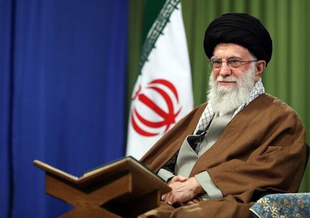 Ayatollah Khamenei Sebut Israel Tumor yang Harus Dibasmi - JPNN.com