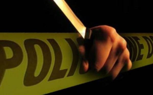 Wanita PSK Ditusuk Belasan Kali di Hotel Tamansari, Masih Hidup, Sempat 'Main' dengan Pelaku - JPNN.com