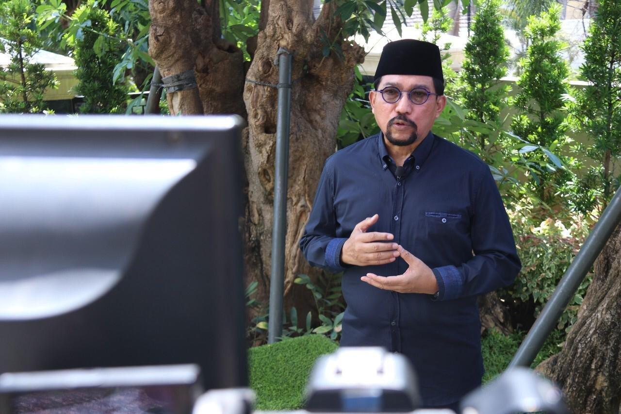 Siap Bawa Surabaya Naik Level, Cak Machfud: Kami Tingkatkan Agar Lebih Cantik - JPNN.com