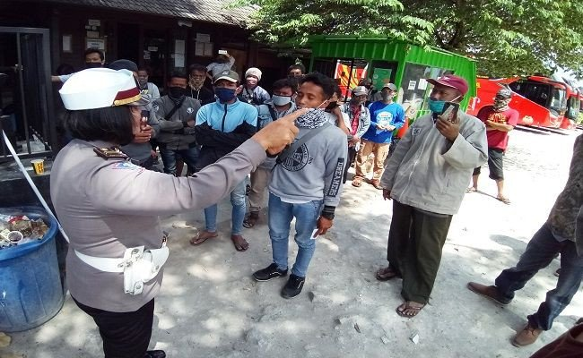 Beda dengan Kepala Daerah Lain, Gubernur Bali Persilakan Pendatang yang Ingin Mudik - JPNN.com