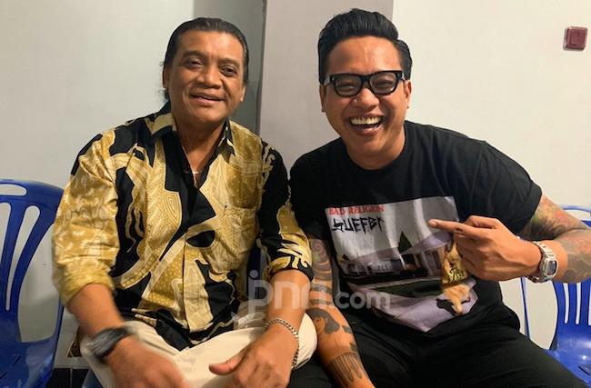 Kenangan Gofar Hilman tentang Didi Kempot Sosok Luar Biasa - JPNN.com