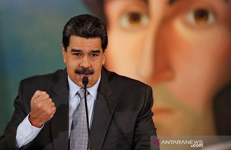 Dua WN Amerika Ditangkap Terkait Kudeta Gagal di Venezuela - JPNN.com