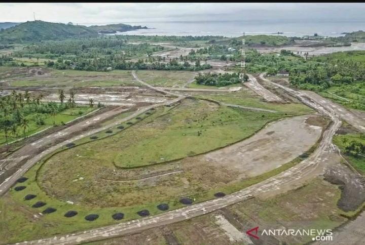 Apa Kabar Sirkuit Mandalika untuk MotoGP Indonesia? Ada yang Mengejutkan - JPNN.com
