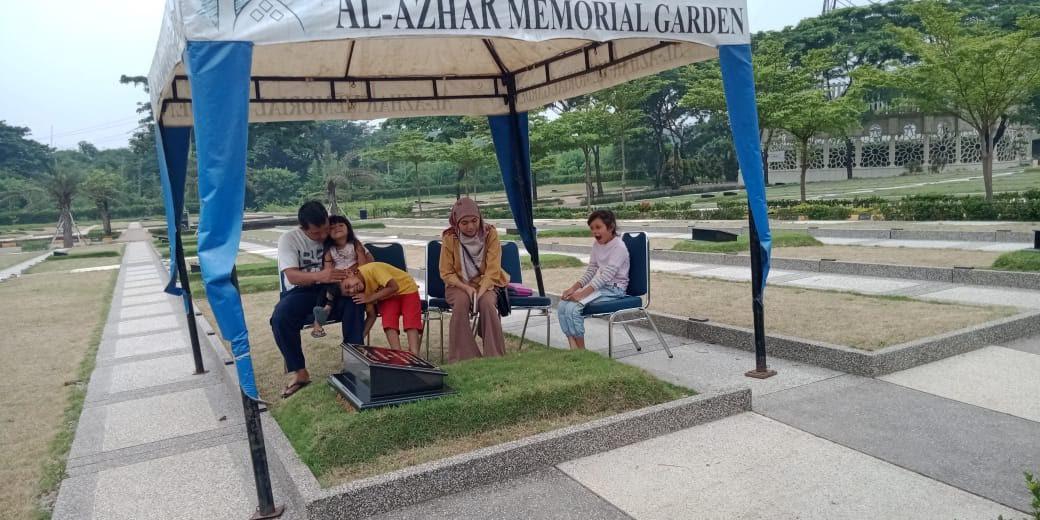 Ini 5 Keunggulan Beli Kavling Makam di Taman Pemakaman Muslim Al-Azhar - JPNN.com