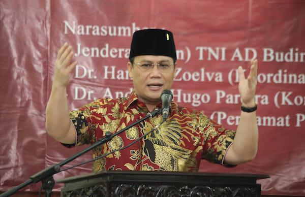 Ahmad Basarah: Tunda Pemberlakuan New Normal pada Lembaga Pendidikan - JPNN.com