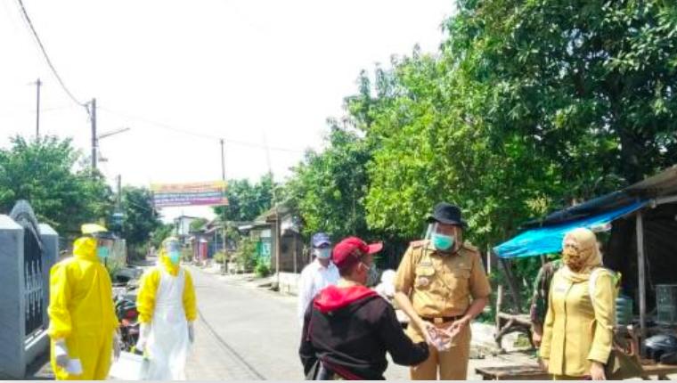 Pria PDP Corona Ini Kabur dari RS, Ternyata ke Rumah Istri Muda - JPNN.com