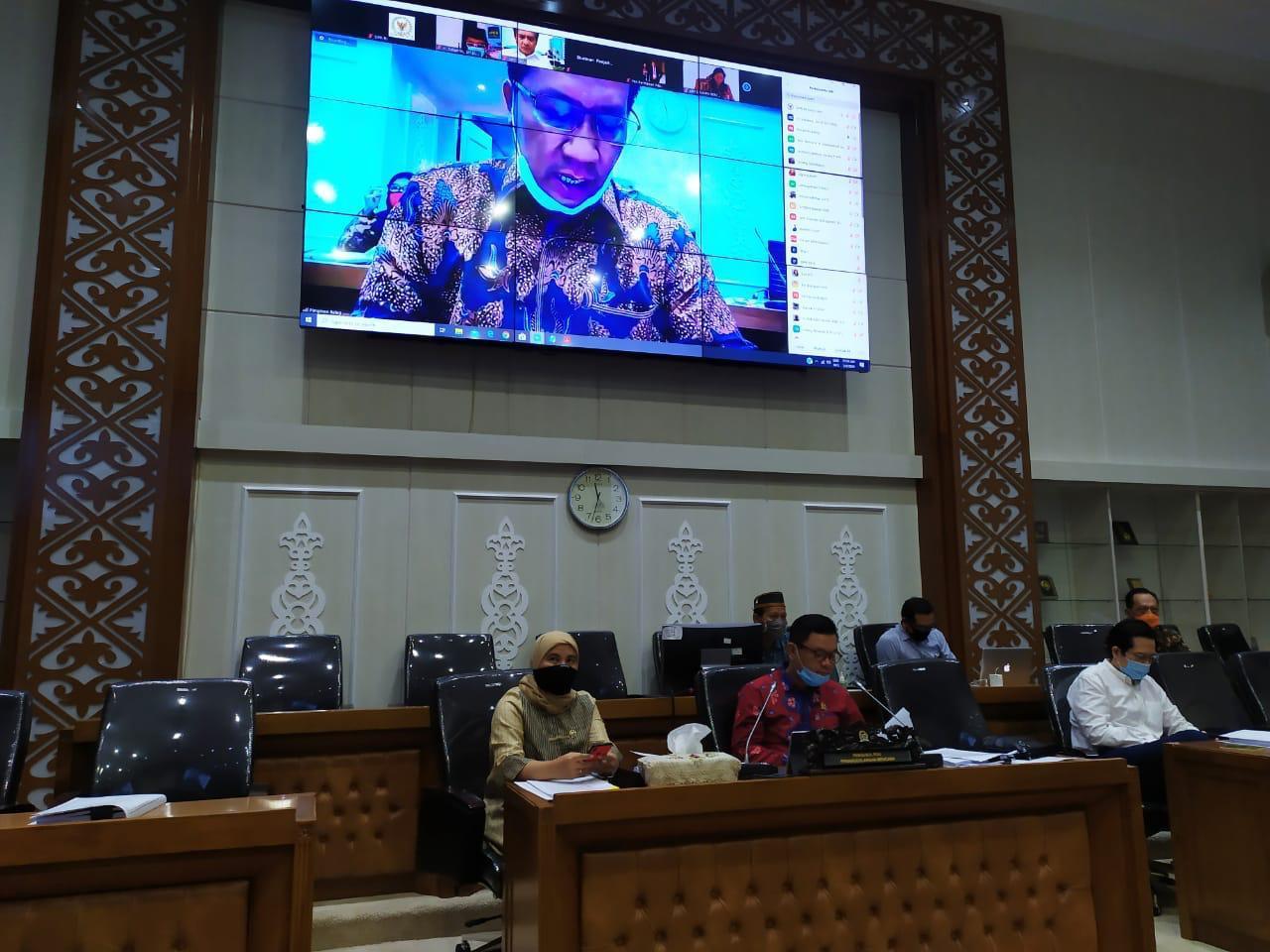 Usulkan Revisi UU Penanggulangan Bencana, Komisi VIII Ingin BNPB Diperkuat - JPNN.com