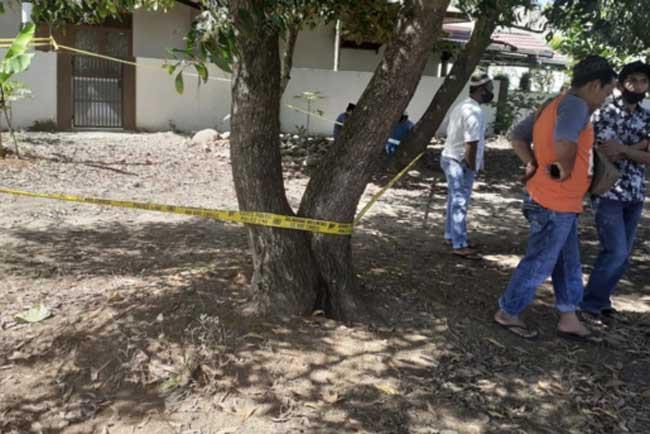 Info Terbaru dari Polisi Soal Peluru Nyasar yang Menewaskan Aditya Pratama - JPNN.com