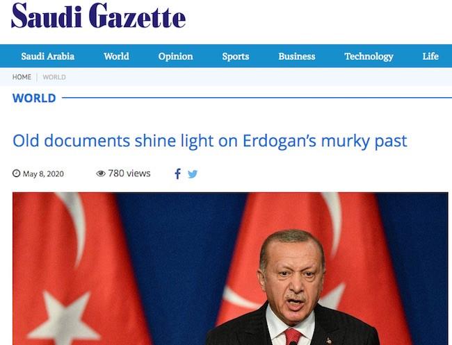 Dokumen Lawas Ungkap Cara Kotor Erdogan Mengejar Kekuasaan - JPNN.com