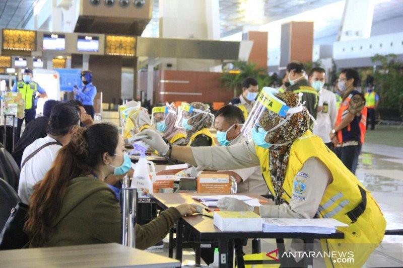 Hasil Pemeriksaan Budi Karya di Bandara Soetta, Alhamdulillah Ada Kabar Baik - JPNN.com