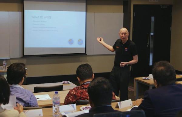 Mencetak Profesional dan Entrepreneur Unggul di Tengah Situasi Pandemi - JPNN.com