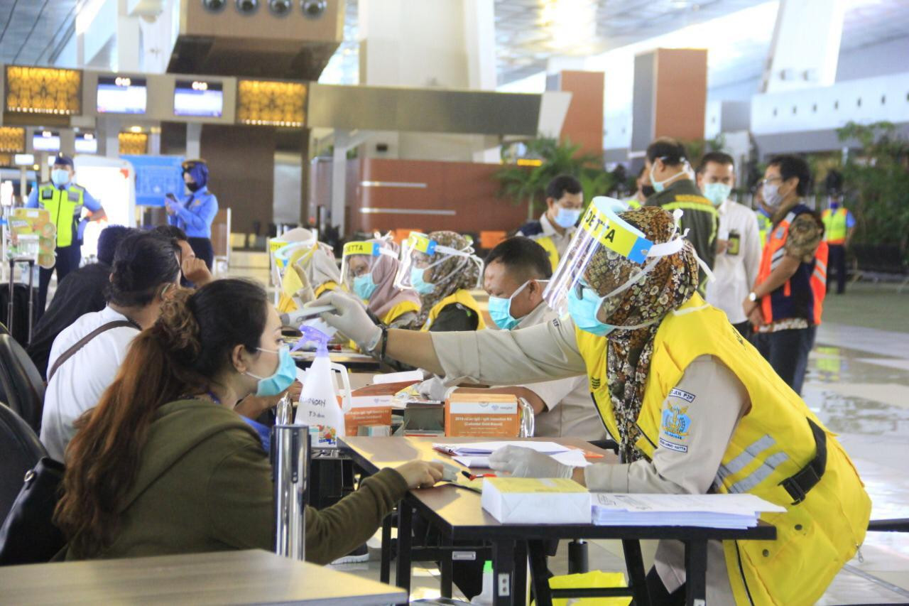 Meccaya Turut Percepat Herd Immunity bagi WNI Ekspatriat - JPNN.com