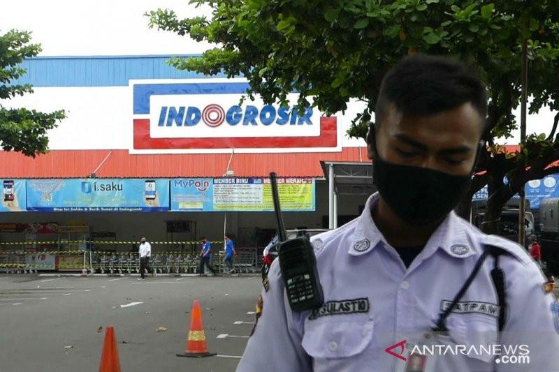 Makin Ngeri, Korban Corona Klaster Indogrosir Bertambah Lagi - JPNN.com