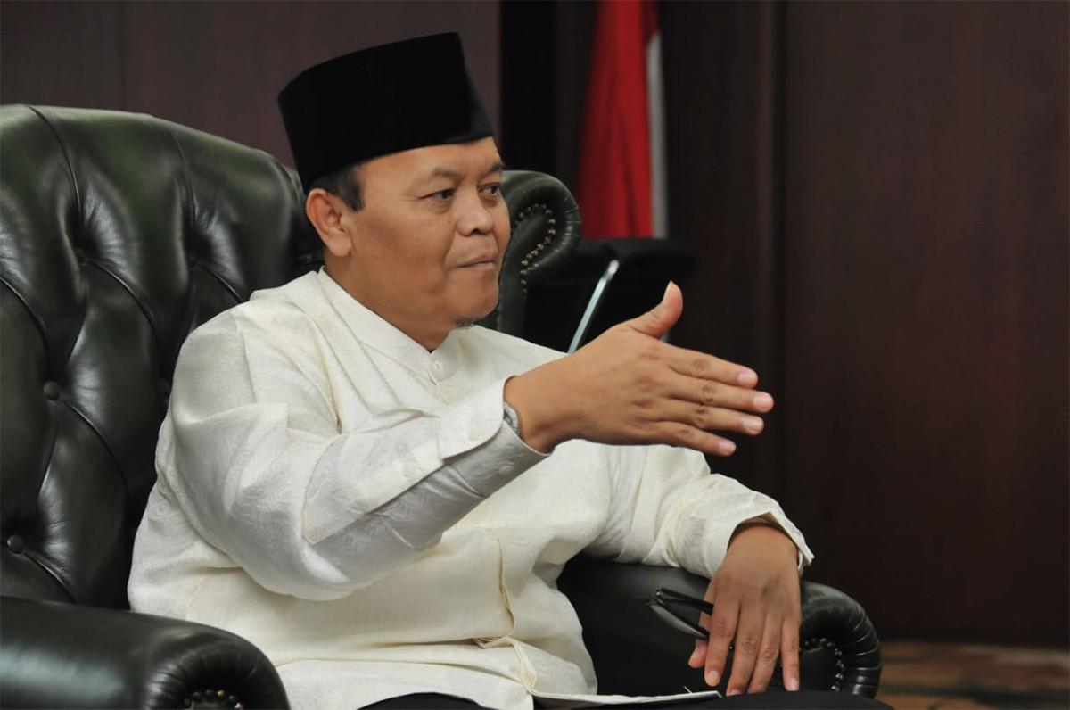 Ustaz HNW: Sidang Tahunan MPR Itu Legal dan Konstitusional - JPNN.com