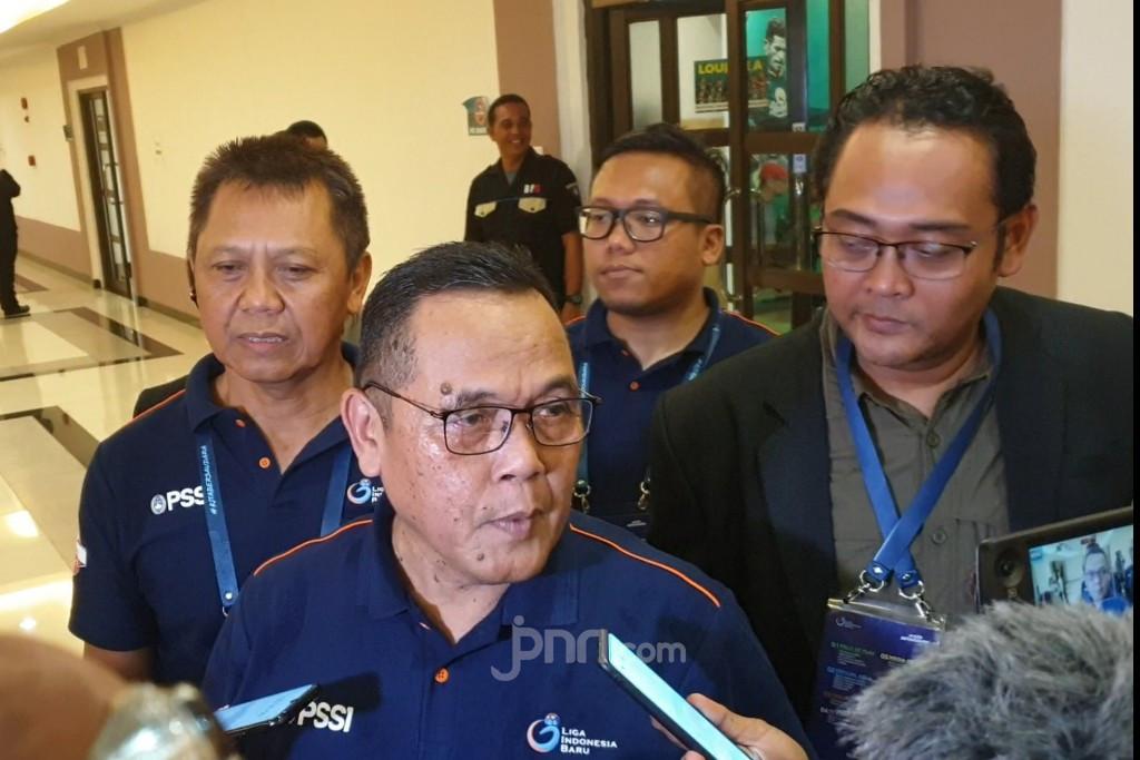 Soal Jadwal RUPS, Dewan Direksi PT LIB Belum Bulat Menyepakati - JPNN.com