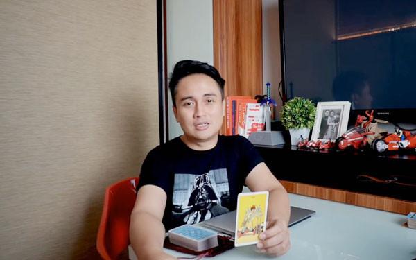 Penerawangan Denny Darko Soal Syahrini, Rahasia Besar Mulai Terkuak - JPNN.com