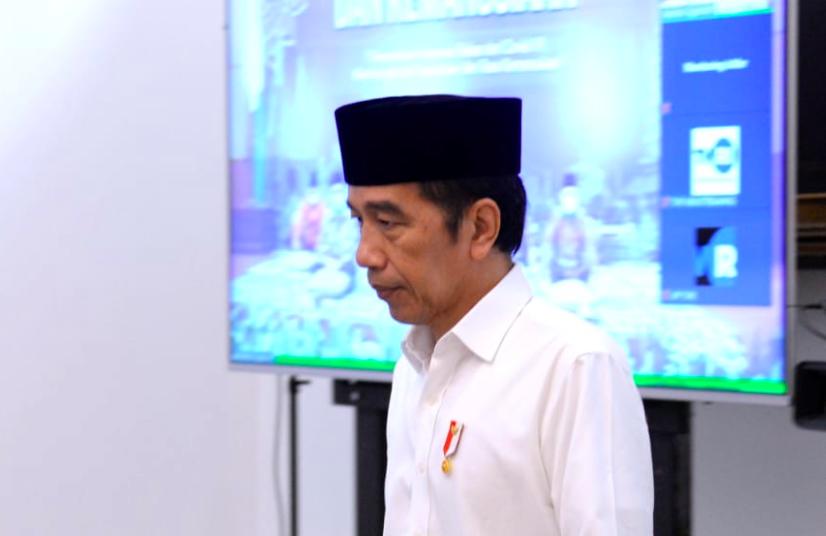 Jokowi Dorong Dua Proyek Trans-Sumatera dan Cisumdawu Segera Rampung - JPNN.com