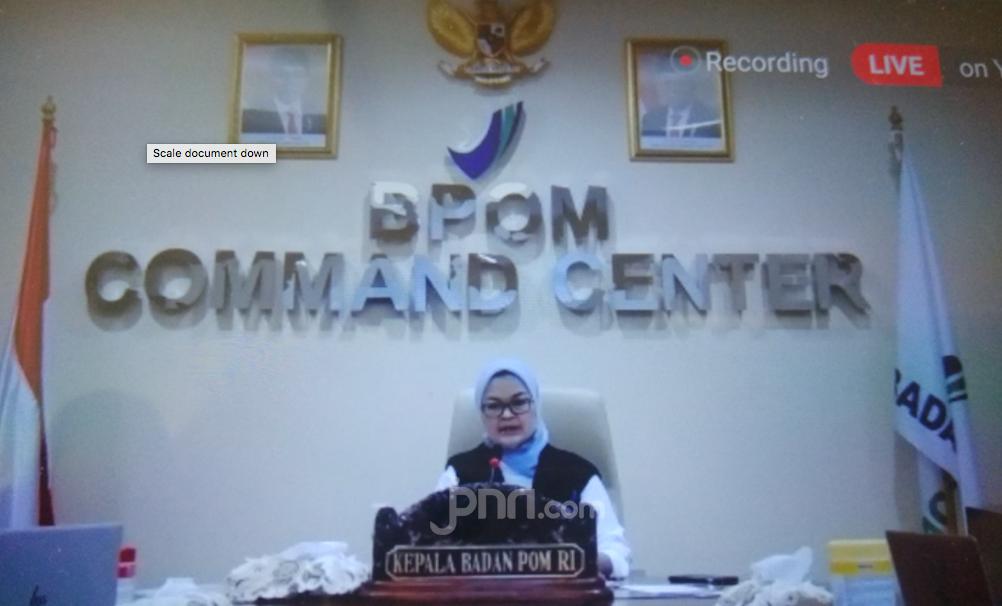 Jelang Idulfitri, BPOM Temukan Banyak Pangan Kedaluwarsa Tersebar di 5 Daerah Ini - JPNN.com