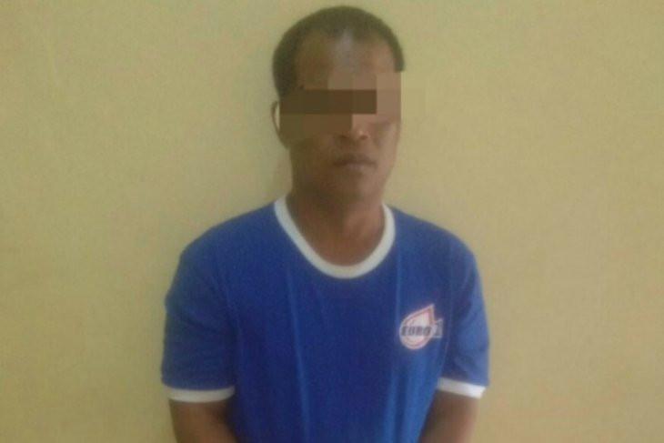 Pembunuh Wanita di Pantai Itu Akhirnya Ditangkap, Lihat Tampangnya - JPNN.com