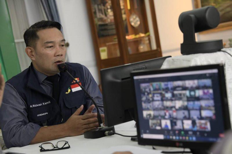 Ridwan Kamil Sedih Mendengar Keputusan Itu - JPNN.com