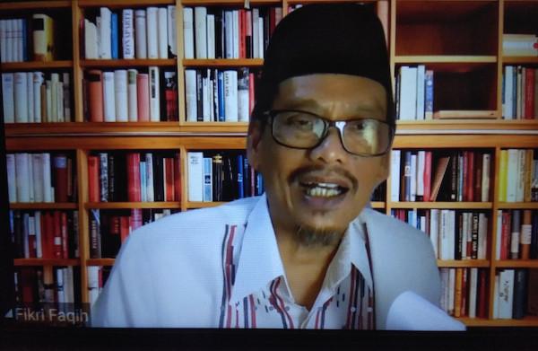 Honorer K2 Rapat Daring dengan Komisi X DPR RI, Hasilnya Menggembirakan - JPNN.com