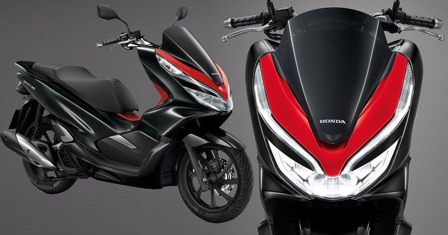 Honda Pcx Bakal Pakai Mesin Berkapasitas Lebih Besar Dari Nmax Jpnn Com