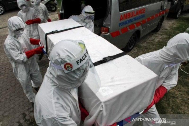 Warga Depok yang Meninggal Akibat COVID-19 Dapat Santunan Kematian, dengan Syarat... - JPNN.com