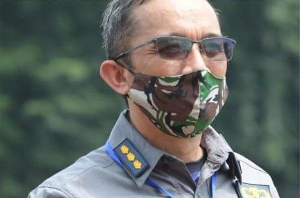 Pecatan TNI Ditangkap Karena Minta Jokowi Mundur, Begini Respons Mabes AD - JPNN.com