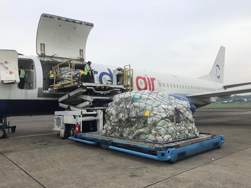 Lama tak Terbang, Maskapai Cardig Air Kembali Beroperasi - JPNN.com