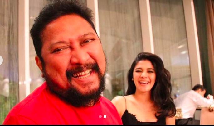 Naysilla Mirdad mau Menikah Tahun ini, Jamal Mirdad: Saya Pengin Punya Cucu - JPNN.com