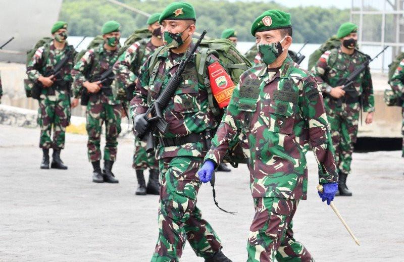 Simak Kata-kata Mayjen TNI MS Fadhilah - JPNN.com