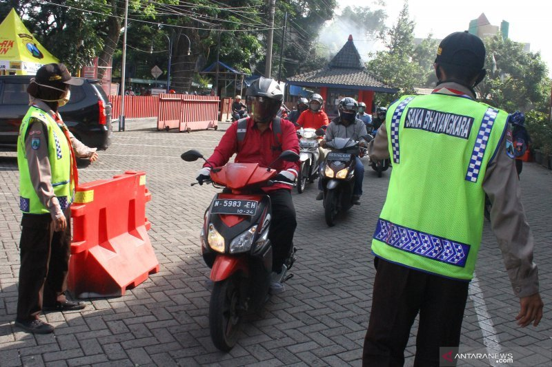 Ketua DPRD Kota Malang Anggap PSBB Malang Raya Kurang Efektif - JPNN.com