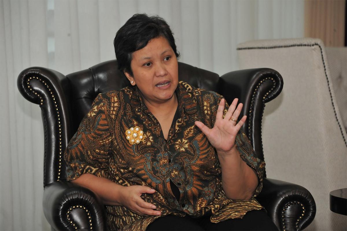 Lestari Moerdijat: Langkah Antisipasi Bencana Harus Dipahami Masyarakat - JPNN.com